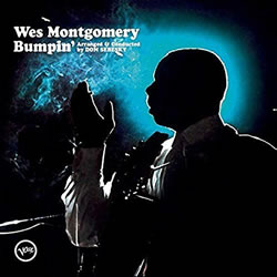WES MONTGOMERY - Bumpin´
