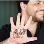 ANTONIO ZAMBUJO - Quinto