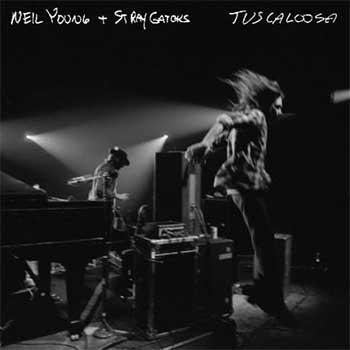 NEIL YOUNG - Tuscaloosa