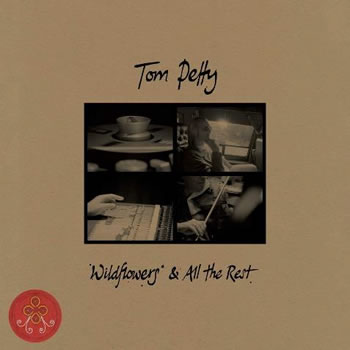 TOM PETTY & HEARTBREAKERS - Wildflowers & All The Rest