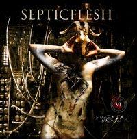 SEPTICFLESH - Sumerian Daemons