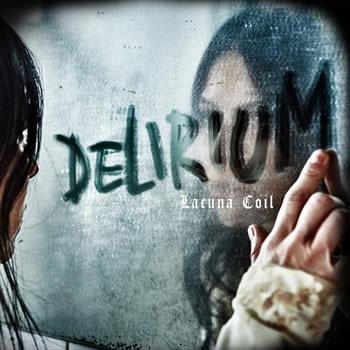 LACUNA COIL - Delirium (Deluxe CD Boxset)