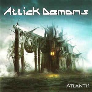 ATTICK DEMONS - Atlantis