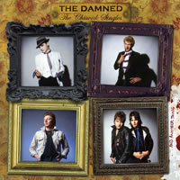 DAMNED (The)  - The Chiswick Singles - And another thing