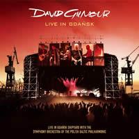 DAVID GILMOUR - Live in Gda?sk