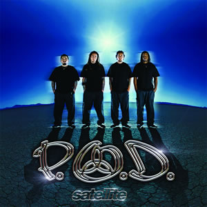 P.O.D. - Satellite (Expanded)