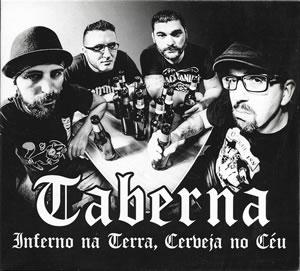 TABERNA - Inferno Na Terra, Cerveja No Céu