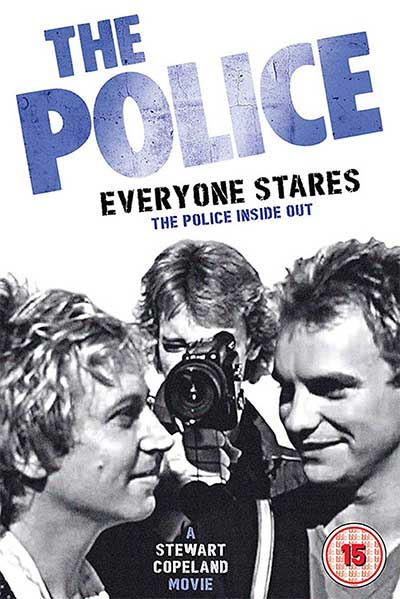 POLICE (The) - Everyone Stares: The Police Inside Out