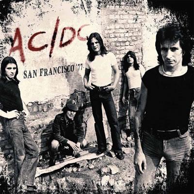 AC/DC - San Francisco 77