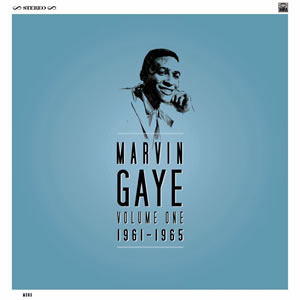 MARVIN GAYE - Marvin Gaye 1961 - 1965