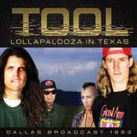 TOOL - Lollapalooza In Texas