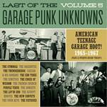 V/A COMPILATION INT - Garage punk unknowns - the last of.. Vol.5