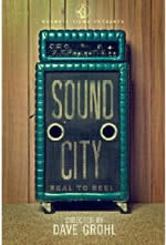 DAVE GROHL - Sound City