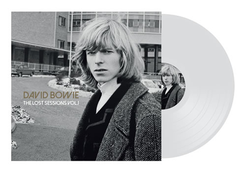 DAVID BOWIE - The Lost Sessions, Vol. 1