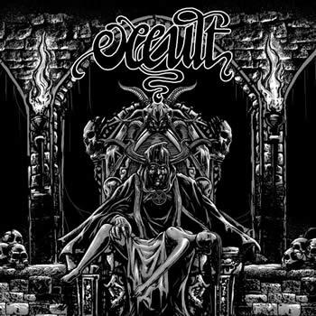 OCCULT - 1992-1993