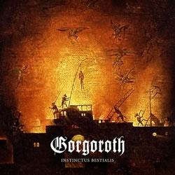GORGOROTH - Instinctus bestialis
