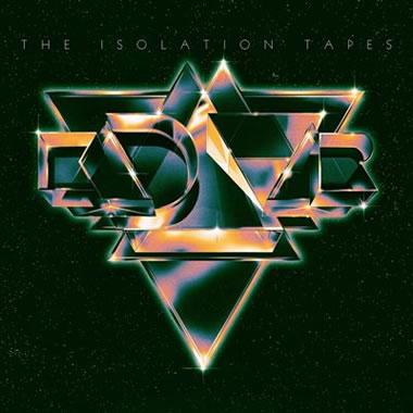 KADAVAR - The Isolation Tapes + Studio Live