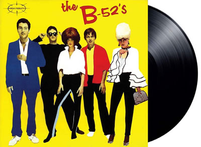 (The) B52s - The B-52's