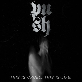 PUSH - This is cruel, this is life