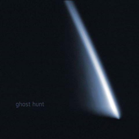 GHOST HUNT - Ghost Hunt (Grey)