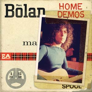 MARC BOLAN - The Home Demps