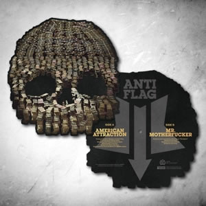 ANTI FLAG - American Attraction