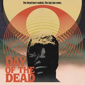 V/A COMPILATION INT - Day of the Dead (OST)