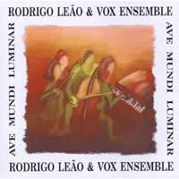 RODRIGO LEÃO - Ave Mundi Luminar (Deluxe)