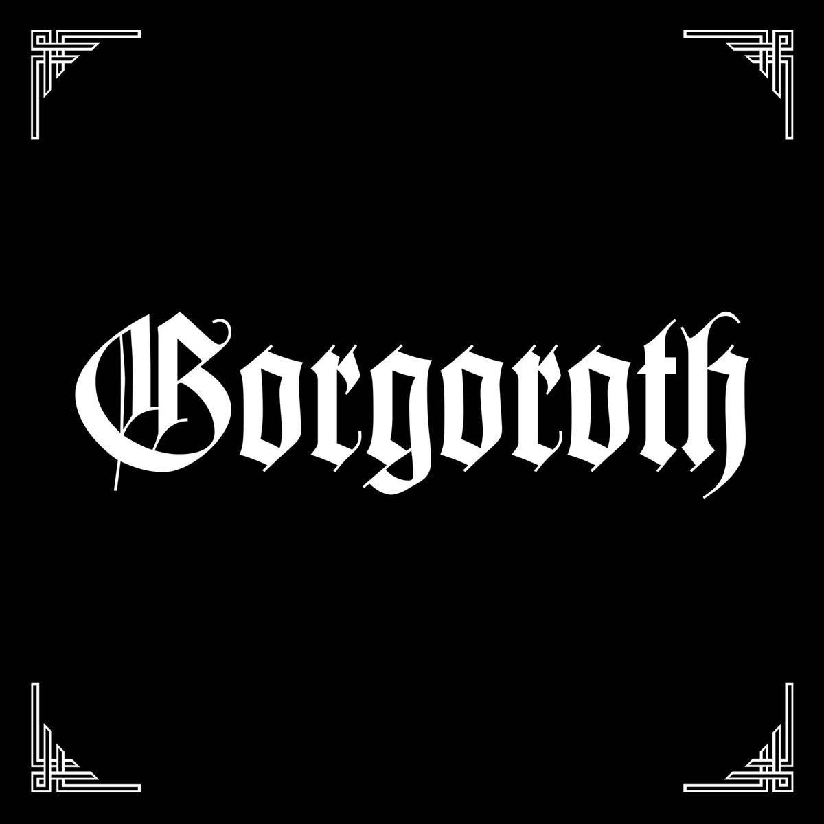 GORGOROTH - Pentagram (Red Vinil)