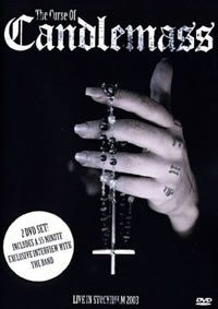The curse of Candlemass