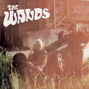 WANDS (The) - The Dawn