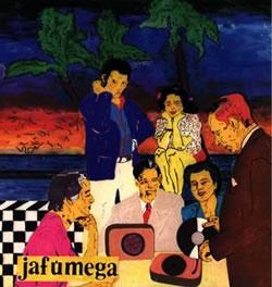 JAFUMEGA - Jafumega