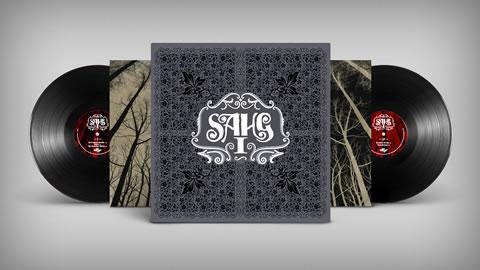 SAHG - I (Remastered)