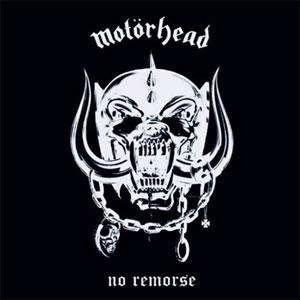 MOTORHEAD - No Remorse