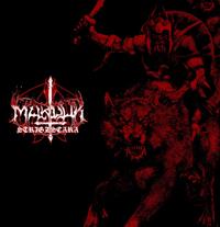 MARDUK - Strigzscara Warolf Live 1993
