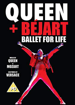 Ballet for Life BLU-RAY