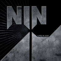 NINE INCH NAILS - Live On Air