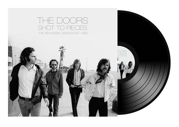 DOORS (The) - Shot to Pieces