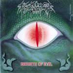 FIRSTBORN EVIL - Rebirth of Evil