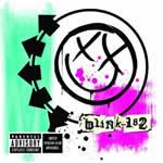 BLINK 182 - blink-182