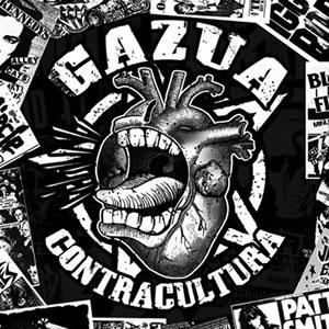 GAZUA - ContraCultura