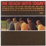 BEACH BOYS - Today!