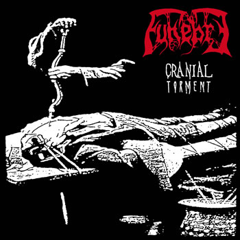 FUNEBRE - Carnial Torment