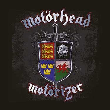 MOTORHEAD - Motörizer