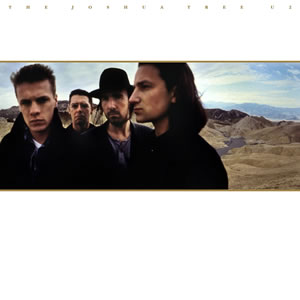 The Joshua Tree (30th Anniversary)