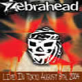 ZEBRAHEAD - Blood, Sweat&Beers