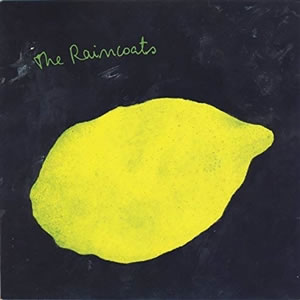 RAINCOATS - Extended play