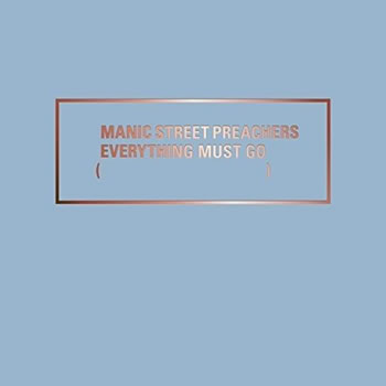MANIC STREET PREACHERS - Everything Must Go 20