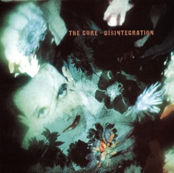 CURE (The) - Desintegration