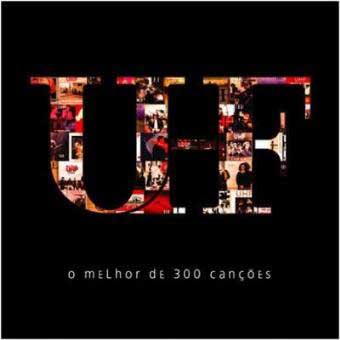 UHF - O Melhor de 300 Canções